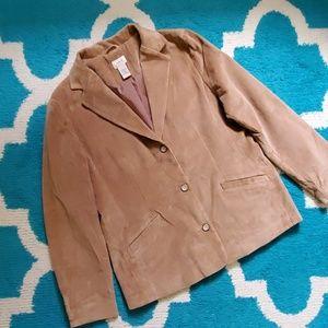 L.L. Bean blazer size 16